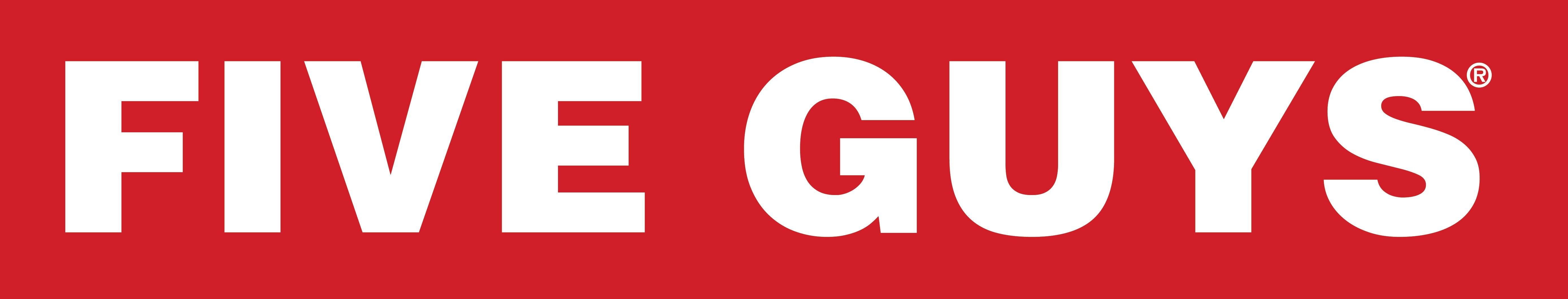 Logo White on Red-1