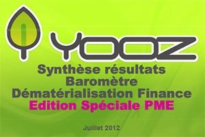 Yooz-Barometre-Dematerialisation-PME-2012